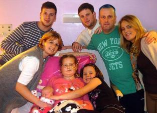 Μια μητέρα από την Αυστραλία αποφάσισε να κάνει καισαρική τρεις εβδομάδες  νωρίτερα 72e36c744a6